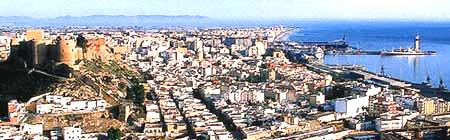 NOVIA DEL MEDITERRÁNEO